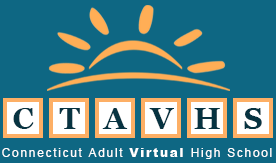 Connecticut Adult Virtual High School Home